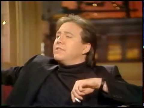 BILL HICKS on Episode #1 of
