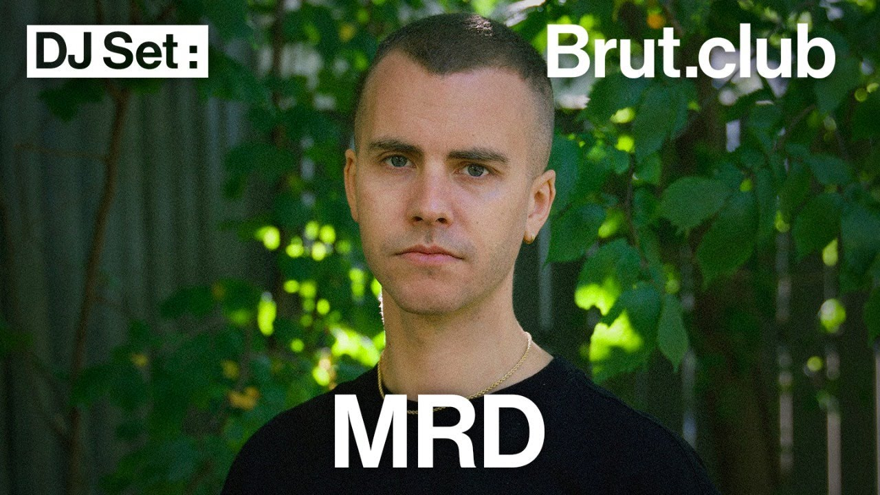 Download Brut.club : MRD en DJ set (avec Nadsat)