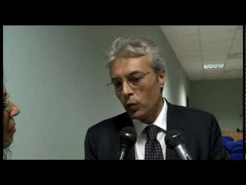 Fira premiata al Green Globe Banking Award 2012