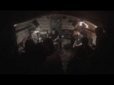 Montagne - Piaraq live [First show]