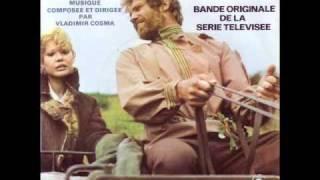Michel Strogoff-Bal Chez le Tzar - By Vladimir Cosma