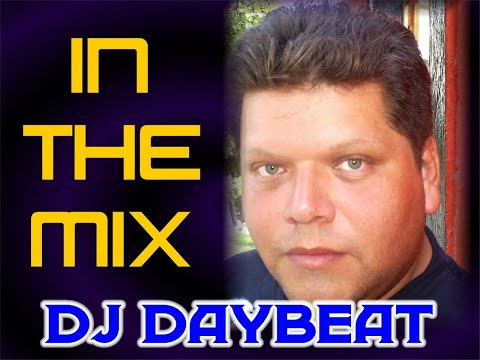 HIGH ENERGY MIX 2 - DJ DAYBEAT