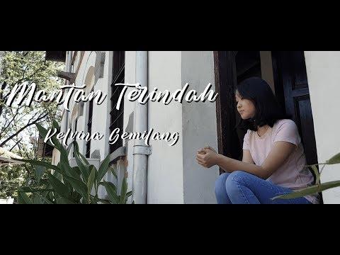 Mantan Terindah - Raisa | Cover By Kelvina Gemilang