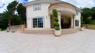Villa Son Vida / Mallorca - For Sale 360° VR Video