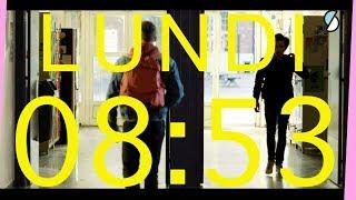 SKAM FRANCE EP.2 S3 : Lundi 8h53 - Quoi moi et Emma ?