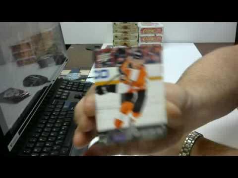 Break #019 - 12 Boxer Artifacts Series 2 Champs