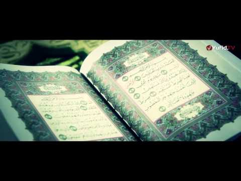 Video Inspirasi Menuju Cahaya   Essay Film Islami