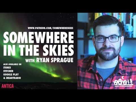 Ep. 25 - Seth Breedlove: Invasion on Chestnut Ridge