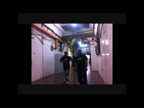 MADD-ICE  SHOWREEL FT MADDNESS & LENNIE DE ICE