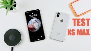 iPhone Xs Max : TEST ! Mon avis personnel !