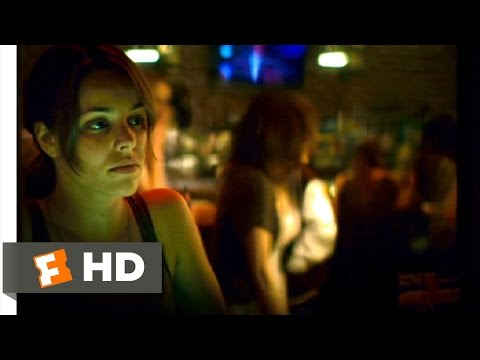 The Lucky Ones (3/12) Movie CLIP - Bar Fight (2008) HD
