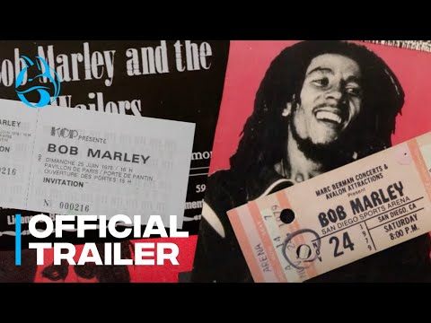 MARLEY - Official Trailer