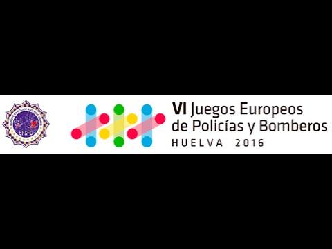 ENTREGA DE MEDALLAS - VI JUEGOS EUROPEOS DE POLICIAS Y BOMBEROS (JUDO)