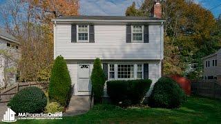 Home for sale - 30 Ames Ave, Lexington
