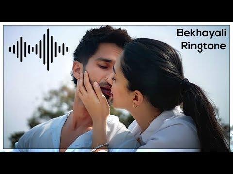 bekhayali-ringtone-hd-audio-quality-download---kabir-singh-|-link-in-description