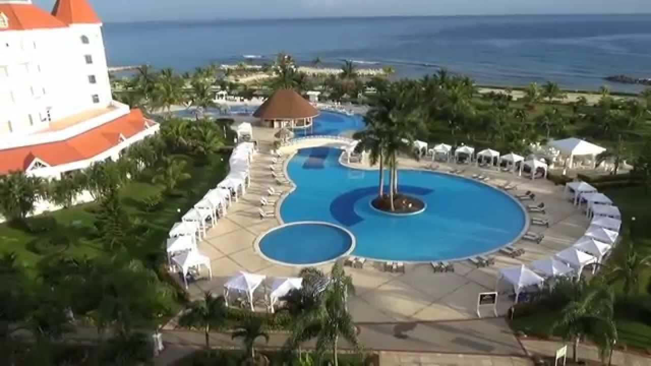 Gran Bahia Principe Resort in Jamaica 2010 - YouTube