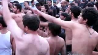 027.     Jaloos. Shahadat Hazrat Ali. (A.S). 20th.  Ramzan.