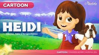 Märchen für Kinder - Folge 2: Heidi