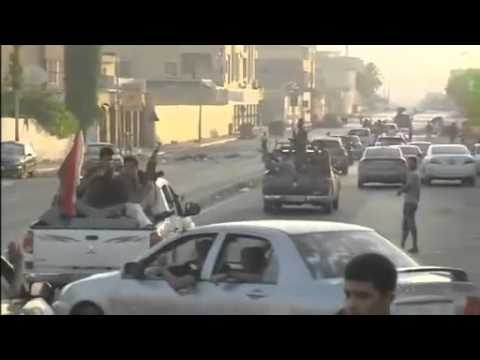 Fighting continues in Tripoli