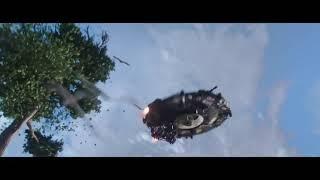 Железное небо 2   трейлер (2018)