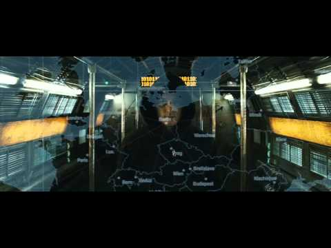 WHO AM I-Kein System ist sicher-HD Trailer 1 - Ab 25.09.2014 im Kino!