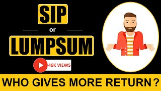 कब SIP और कब Lumpsum? | Which One Is Better? | Best Comparison Ever 🔥🔥🔥