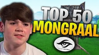 TOP 50 MOST VIEWED MONGRAAL FORTNITE TWITCH CLIPS