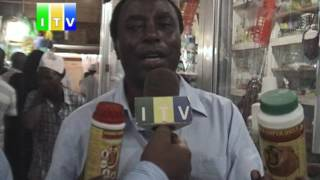 TPRI yawaonya wafanyabiashara wanaouza Viuatilifu bandia nchini .