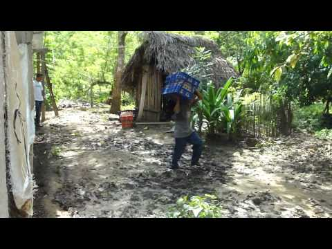 "Xaghra parish ""Guatemala Chicken Project"""