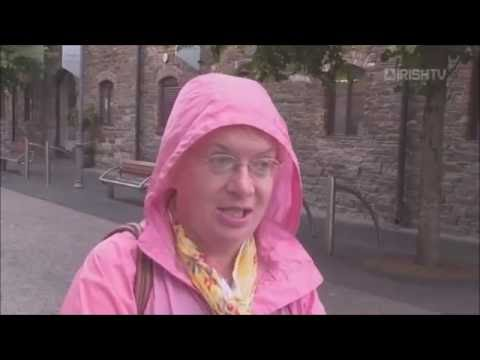 WATERFORD MATTERS (IRISH TV) AIRED FRIDAY 15TH JULY 2016