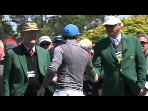 2016 Masters results and leaderboard: Jordan Spieth's shocking collapse paves the way for Danny Will