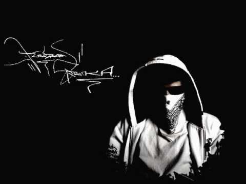 Krijo Stalka & Cone Gorilla - Terroreinheit 2004 (DG. Beat)