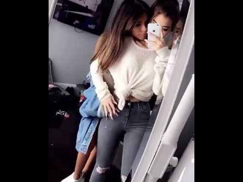Madison beer and sahar luna