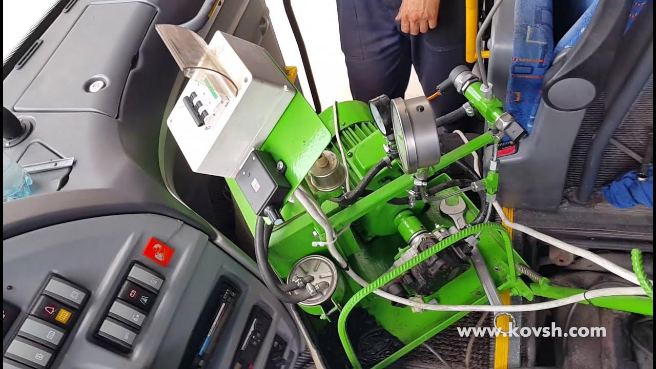 Будьте внимательны при установке топливных фильтров на системы Common Rail