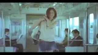 THE AXE EFFECT AXE TVCM トレイン編 www.axeeffect.jp.