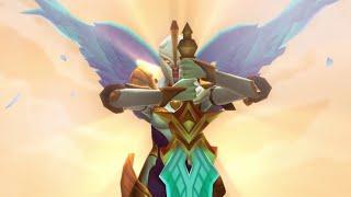 League of Legends - Kayle Champion Spotlight: Gameplay Video