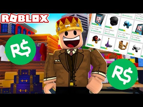 how to get any item for free in roblox 2017