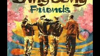 JING TENG - Friends