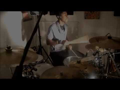 Chance the Rapper Tap Dance drum cover by Michael Silver