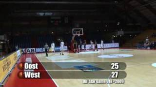 All Star Game u18 eredivisie (2009)