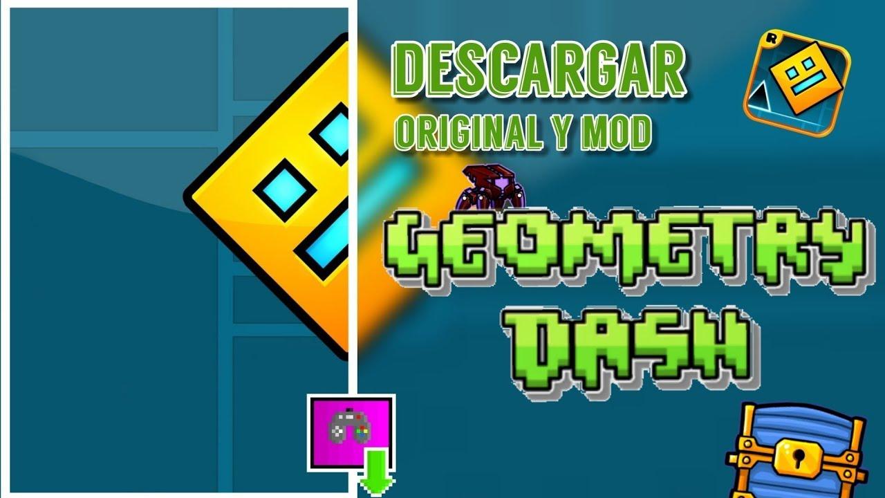 Geometry Dash Original