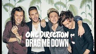 Video One Direction Drag Me Down legendado download MP3, 3GP, MP4, WEBM, AVI, FLV Desember 2017