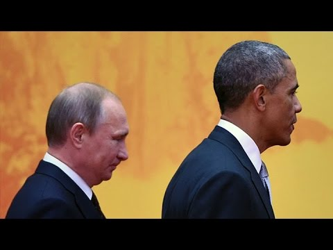 Vladimir Putin and President Obama: Can They Agree on Syria?