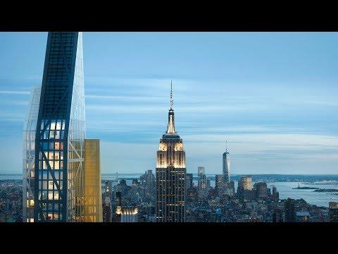 53W53: Manhattan's Modern
