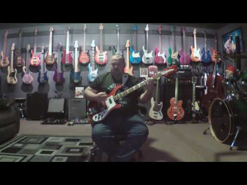 Silly Love Songs - Bass Cover - Rickenbacker 4003
