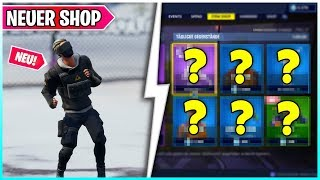 "😨 NEW! ""VERGE"" Skins in the Fortnite Shop from 16.01 🛒 Fortnite Battle Royale & Save the World"