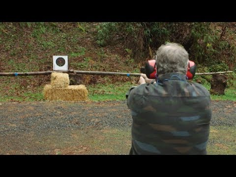 Gun-owning group in Oregon advocates for firearm safety Mp3