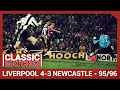 Premier League Classic: Liverpool 4-3 Newcastle | Incredible Late Drama At Anfield