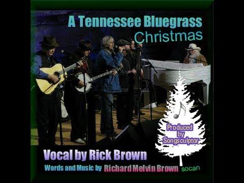 a tennessee bluegrass christmas youtube - Bluegrass Christmas Music