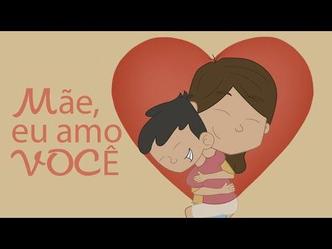 Mãe Eu Amo Você Minha Vida é Uma Viagem Letrasmusbr